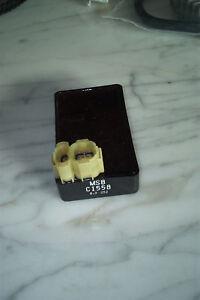 africa twin cdi zündbox rd03 xrv650  xrv 650 original japan centralina blackbox