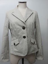 NEW MARELLA BY MAX MARA COTTON JACKET
