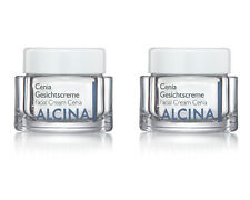 2 x Alcina T Cenia Gesichtscreme 50 ml