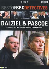Best of BBC Detectives : Dalziel & Pascoe (DVD)