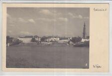 AK Braunau am Inn, Teilansicht, Foto-AK 1932