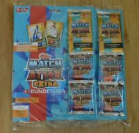 Topps Match Attax Extra 19/20 2x Multipack inkl. limitierte Auflage 2019/2020