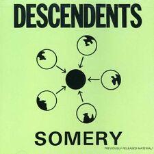 Descendents - Somery [New CD]