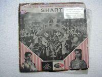 SHART HEMANT KUMAR TAE 1355 1967 RARE BOLLYWOOD india OST EP 45 rpm RECORD ex