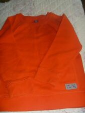 GAP BOYS RED LONG SLEEVED TOP AGE 5
