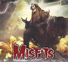 Misfits CD The Devil's Rain Misfits Records Punk New