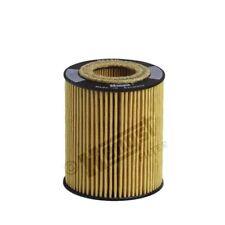 HENGST FILTER Ölfilter E610H D38 Filtereinsatz für OPEL SAAB ZAFIRA VECTRA ASTRA