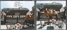 Wilco CD THE ALBUM  / NEUWERTIG
