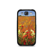 iLuv ISS246LAN Pangborn Art Collection for Galaxy S III, New, Free Shipping