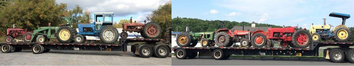 CSG Equipment & Tractor Parts