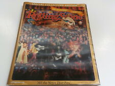 Special Collectors' Edition 1000th issue Rolling Stone magazine 2006