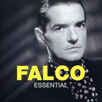 FALCO Essential (2011) 14-track CD album NEW/UNPLAYED Johann Holzel