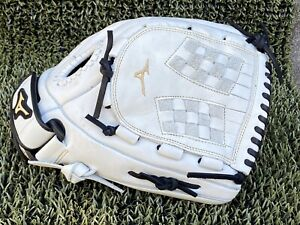 Mizuno MVP Prime 12.5  Women's Fastpitch Softball Glove