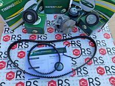 BGA Water Pump Timing Belt Kit FOR SEAT SKODA VW 1.4 16V PETROL 036198119 NEW