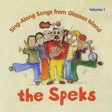 Island Import Children's Music CDs