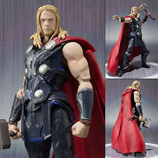 Marvel Avengers Super Hero Incredible Thor Action Figure Toy Doll Collection