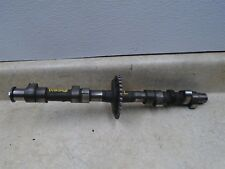 Honda 750 CB SUPERSPORT CB750F CB750-F Engine Camshaft 1976 HB313