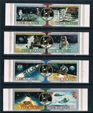 Mint Never Hinged/MNH Space Cook Islander Stamps (Pre-1965)