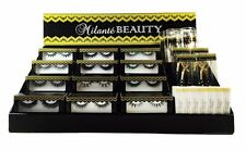 Fully Stocked Lash Display Fake Strip Lashes False Eyelash Stand Storage Shelf