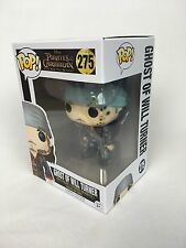 FUNKO POP! PIRATES OF THE CARIBBEAN GHOST OF WILL TURNER FIGURE (SHIPS 5/9)