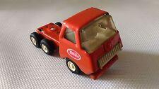 Camion Miniature  Tonka « Sans Sa Remorque » Bon Etat.