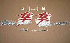 Hayabusa 2019 last edition L9 decals stickers graphics set 1340 autocolantes l8