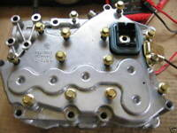Saturn TAAT Valve Body With GASKET 1994-2004 (Rebuilt, Updated and Tested)