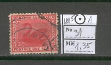Birds Used Australian Stamps