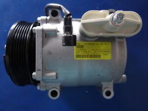 Kompressor für Klimaanlage FORD MAZDA