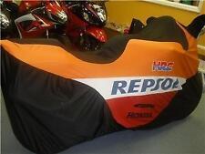 HONDA CBR CBR1000 600 RR 1000RR REPSOL EDITION MOTORCYCLE COVER