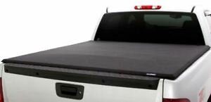 Lund Genesis Elite Roll Up Tonneau Cover #96864 for Dodge Ram 1500 2500 3500