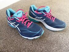 Asics Gel Pulse 8 Running Shoes Euro 40 Fitness Gym Excellent Condition