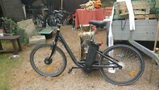 Electric bicycle / E-Bike: 36V, 250W Motor, excelente condición