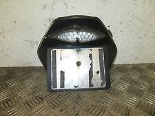 HONDA CBR 900 RR FIREBLADE 1993 MODIFIED STREETFIGHTER REAR LIGHT  (BOX)