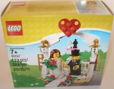 Lego 40197 Hochzeits Set / Wedding Favour Set 2 Minifiguren Neu und OVP