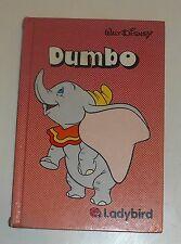 Vintage Ladybird Books - DISNEY DUMBO - (G62)