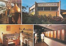 Alte Postkarte - Grasse - Parfumerie Galimard