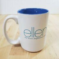 ELLEN the Ellen Degeneres Show Coffee Mug Tea Cup