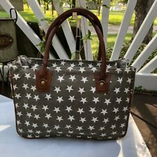 Myra Canvas Bags Handbags For Women For Sale Ebay Check out our myra bag selection for the very best in unique or custom, handmade pieces from our bags & purses shops. myra canvas bags handbags for women