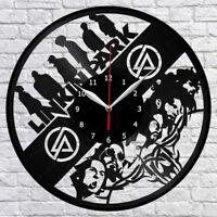 "American Horror Story Vinyl Record Wall Clock Home Fan Art Decor 12/"" 30cm 4229"