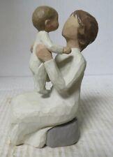 "Willow Tree Demdaco 2001 Susan Lordi ""Grandmother"" Figure - No Box"