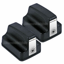 2 BLACK 02 C8721WN 02 Ink Cartridge for HP Photosmart C6180 3210 C6280
