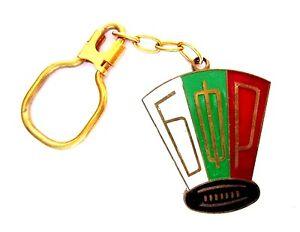 Bulgarian Rugby Federation Old Key Chain