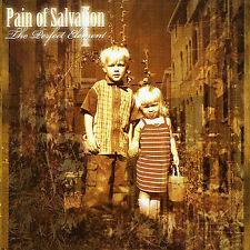 The Perfect Element I by Pain of Salvation (CD, Oct-2000, Inside Out Music)