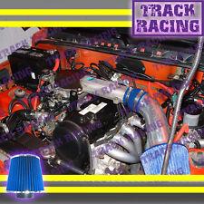 89 90 91 92 93 94 GEO TRACKER SUZUKI SIDEKICK 1.6L I4 AIR INTAKE KIT Blue