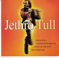 CD ALBUM JETHRO TULL *ACRES WILD*