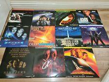 Any 3 for £15 Double Laserdisc Film Movie Bundle