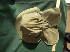 Boonie Hat - Ear/Neck Cover Sun Flap for Outdoor Fishing Camping Hunting - NEW!