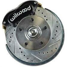 64-74 GM Wilwood Front Disc Brake Conversion Kit Stock Height No Booster