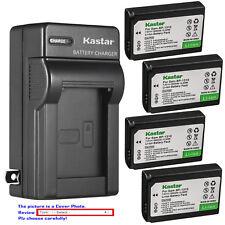 Batería para SAMSUNG NX20 NX-100 ACCU